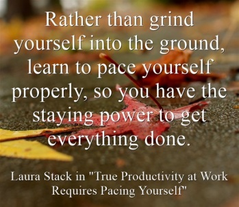 Image result for pacing quotes