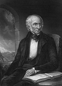 William Wordsworth, 1770-1850, English Poet, Courtesy of the University of Texas Libraries, The University of Texas at Austin